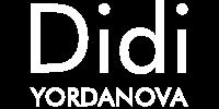 Didi Yordanova Logo